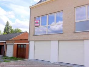 Appartement Duplex neuf dans nouvelle résidence de seulement 2 appartements comprenant : Hall, beau living, cuisine équipée ouver