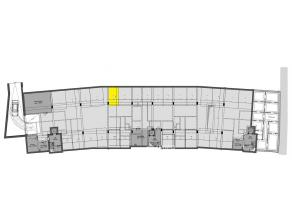 RESIDENTIE DE BEEMDEN Ondergrondse parking 2,6m breed x 5m diep gelegen op een boogscheut van het centrum van Wuustwezel. Tevens een ideaal als opbren