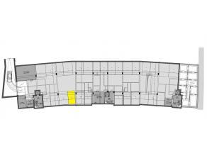RESIDENTIE DE BEEMDEN Ondergrondse parking nr. 25: 2,6m breed x 5m diep gelegen op een boogscheut van het centrum van Wuustwezel. Tevens een ideaal al