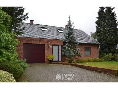 Huis te koop in merksem fhf2o immo point for Huis te koop in merksem