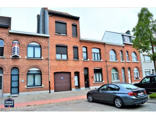 Huis te koop in merksem g23hp immo point for Huis te koop in merksem