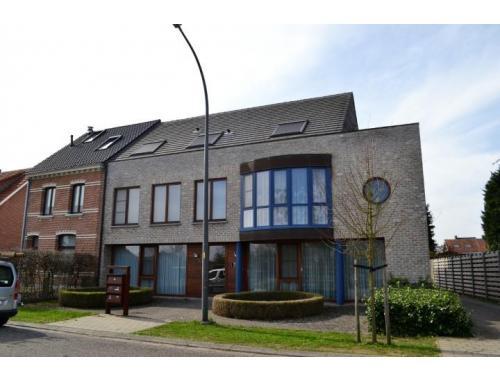 Appartement te huur in wommelgem 690 fzmvk immo for Huis te koop in wommelgem