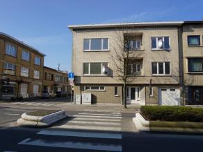 Volledig gerenoveerd 2 slpk appartement gelegen te Borgerhout op korte afstand van Ring rond Antwerpen.