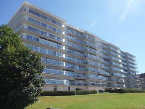 Dit appartement (op de 2° verdieping) beschikt over o.a. 2 slaapkamers, 2 lange & diepe terrassen (voor- en achteraan), een ondergrondse garag