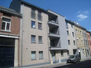 Trendy en rustig wonen in hartje Leuven.  Gezellig appartement op de 1ste verdieping nabij het bruisende centrum van Leuven. Het appartement bevat e