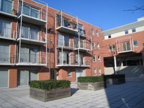 """Unieke penthouse in Residentie """"Albrecht & Isabella"""" met een prachtig terras van 103 m² !  Het appartement is gelegen op de 4de verdieping"""