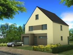 Nieuw te bouwen villa's ( E 70 ) met vrije keuze bouwstijl binnen de stedenbouwkundige voorschriften op mooie percelen met gegarandeerd privacygevoel