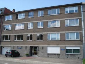 Goed onderhouden en ruim appartement op de tweede verdieping, gelegen aan de stadsrand van Leuven op grondgebied Heverlee en nabij Gasthuisberg, winke