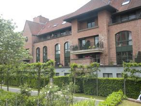 """Leuke gelijkvloerse studio met terras gelegen in het prestigieus """"Keizershof"""" met een zeer goede ligging nabij Gasthuisberg aan de stadsrand van Leuve"""