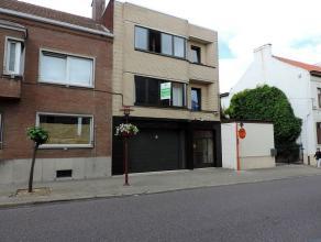 Zeer ruime woning bestaande uit een praktijkruimte voor vrije beroepen / kantoor / handelsruimte op de gelijkvloerse verdieping, een appartement met g