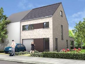 Rustig en welgelegen bouwgrond voor een moderne eengezinswoning nabij het centrum van Boortmeerbeek en Haacht.   De eengezinswoning biedt plaats aan