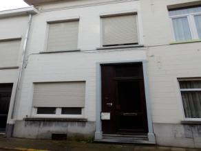 Betaalbare woning  gelegen in het hartje van Mechelen op een toplocatie, opgedeeld in twee woonentiteiten, een unieke kans. Momenteel verhuurd aan 750