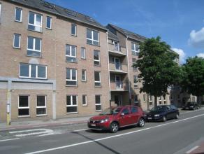 Trendy en betaalbaar wonen in hartje Leuven.   Leuk 1-slaapkamer appartement op de 1ste verdieping met 1 slaapkamer nabij het bruisende centrum van