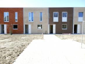 """""""De Hofkes"""" in de wijk Papenhof staat voor uniek, nieuw en duurzaam wonen in Mechelen. Wonen beleeft u hier als combinatie van een bruisend stadsleven"""