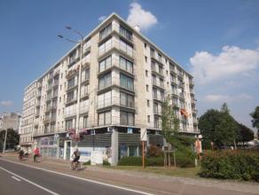 Gerenoveerd zonnig twee slaapkamer appartement met auto staanplaats op wandel afstand van het centrum gelegen.   Het appartement heeft een hal, ruim