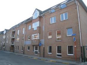 Trendy en betaalbaar wonen in hartje Leuven.   Gerenoveerd één-slaapkamer appartement nabij het bruisende centrum van Leuven.  Het a