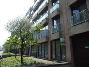 Beau appartement RDC meublé de 65m² en résidence Lambermont. La résidence est située dans un quartier calme à