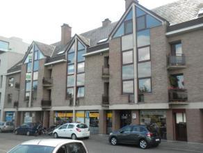 Gezellig duplex-appartement met één slaapkamer gelegen op wandelafstand van het centrum van Leuven.  Dit duplex-appartement bevindt zi
