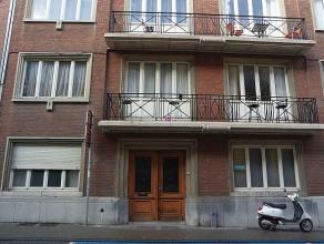 Gezellig appartement gelegen in het centrum van Leuven, kan tevens gebruikt worden als praktijkruimte/kantoor voor vrije beroepen.<br /> <br /> Dit ap
