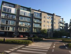 IN OPTIE!<br /> <br /> Leuk penthouse, duplex 2-slaapkamer appartement in residentie Picard, op een zéér centrale ligging.<br /> <br />