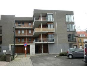 Appartement de luxe avec deux chambres situées au deuxième étage.<br /> <br /> Cet appartement se compose d'un hall d'entr&eacute