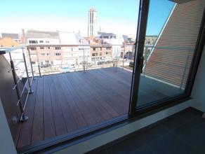 Prachtig gerenoveerd duplex-appartement met 1 slaapkamer gelegen op een toplocatie aan de Dijle te centrum Mechelen.<br /> <br /> Het appartement best