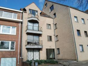 Zeer goed en rustig gelegen appartement met twee slaapkamers in Heverlee. Het appartement is gelegen nabij het Heilig Hart Instituut, Industrieterrein