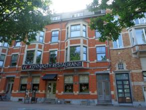 Gerenoveerd en bemeubeld appartement op een prachtige locatie in de buurt van het station van Heverlee. <br /> <br /> Het appartement bestaat uit een