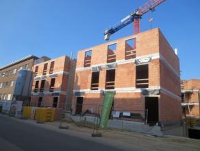 Wonen of investeren aan de Vaart in Mechelen? Dan is dit uw ideale opportuniteit!   Residentie De Vaart telt 22 nieuwbouwappartementen met 1 of 2 sl
