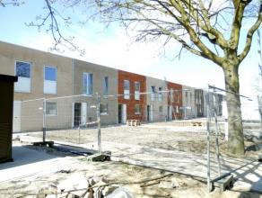 """""""De Hofkes"""" in de wijk Papenhof staat voor uniek, nieuw en duurzaam wonen in Mechelen. Wonen beleef je hier als combinatie van een bruisend stadsleven"""