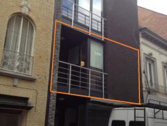 Centrum Tienen: prachtig appartement in nieuwbouw residentie (bouwjaar 2012) op 1e verdieping vooraan, met 2 slaapkamers, 1 ruime badkamer met luxe- d