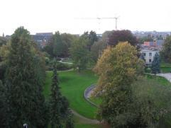 Ruim appartement met 2 slaapkamers gelegen nabij IMEC, gasthuisberg, met vlotte verbinding naar centrum Leuven, E40 en E314.Prachtig uitzicht op de gr