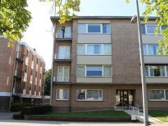 Zeer ruim appartement gelegen op het gelijkvloers te Kardinaal Mercierlaan 10 bus 1, Heverlee.  Het appartement beschikt over 3 ruime slaapkamers, e