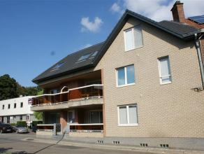 Recent duplexappartement met 3 slaapkamers gelegen te Groenveldstraat 17 bus 102, Heverlee.  Dit appartement bestaat uit 3 slaapkamers, een lichtvol