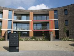 Prachtig en ruim nieuwbouw appartement, rustig gelegen vlakbij het centrum van Leuven. Winkels, restaurants, scholen, openbaar vervoer en autobaan zij