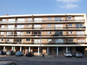Gezellig, eventueel gemeubeld, 1 slaapkamer appartement  vlakbij het centrum van Leuven:  Dit ideaal gelegen, lichtvolle appartement beschikt over e