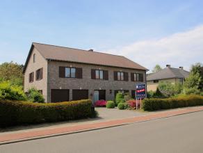 Grote landelijke villa met prachtige tuin op 11 are gelegen bij het centrum van Korbeek-Lo en E-40 Brussel-Luik. Bewoonbare oppervlakte van 544m²