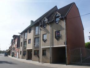 Leuke gemeubelde studio gelegen te Broekstraat 147, Heverlee tegenover het buurtpark Cadol.  Bestaande uit een afzonderlijke kamer, leefruimte, keuk