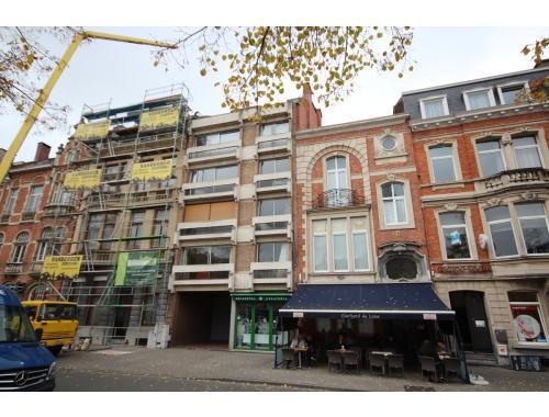 Appartement te koop in leuven fb183 jan stas for Appartement te koop leuven