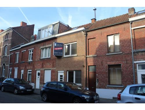 Rijwoning te koop in Leuven, € 245.000