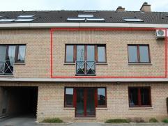 Dit ruim en praktisch appartement is gelegen in het centrum van Wespelaar. Het is rustig en toch dichtbij openbaar vervoer, winkels en scholen en in e