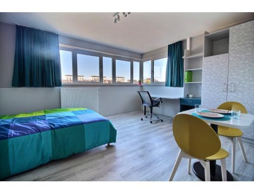 Kot-Kamer te huur in Namur, € 565