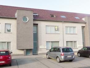 Prachtig en recent Duplexappartement met 3 slaapkamers, ruime woon- en eetkamer met open keuken, ruime keukenberging met hoogrendementsketel op aardga