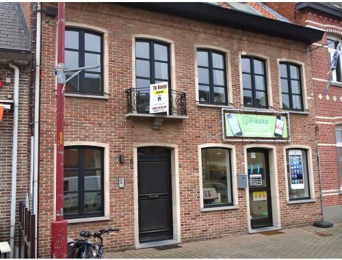 Huis te koop in westerlo fqrl9 immo leysen for Westerlo huis te koop