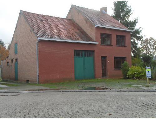Huis te koop in westerlo ffhx3 immo leysen for Westerlo huis te koop