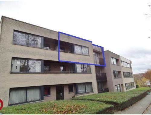 Appartement te huur in Leuven € 1.100 (FDY83) - José Ruelens BVBA ...