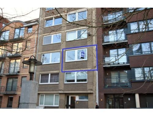 Appartement te koop in leuven ft09p jos for Appartement te koop leuven