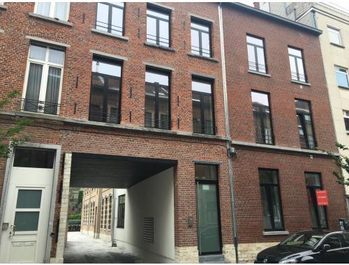 Appartement te huur in leuven 430 faeyp bvm for Appartement te koop leuven