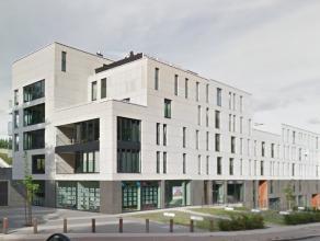 Luxueus appartement van 2012, gelegen op het derde verdiep, met een zeer vlotte verbinding naar oprit autostrade, Gasthuisberg, Leuven centrum en KBC.