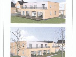 in nieuw te bouwen project in Haasrode centrum, vlakbij de kerk:in het nieuw project zijn vooraan ondergronds 30 open autoplaatsen en 6 boxen te koop.